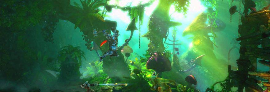 Trine 2: Complete Story disponibil și pe PS4