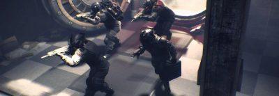 Warface primește trailer de lansare
