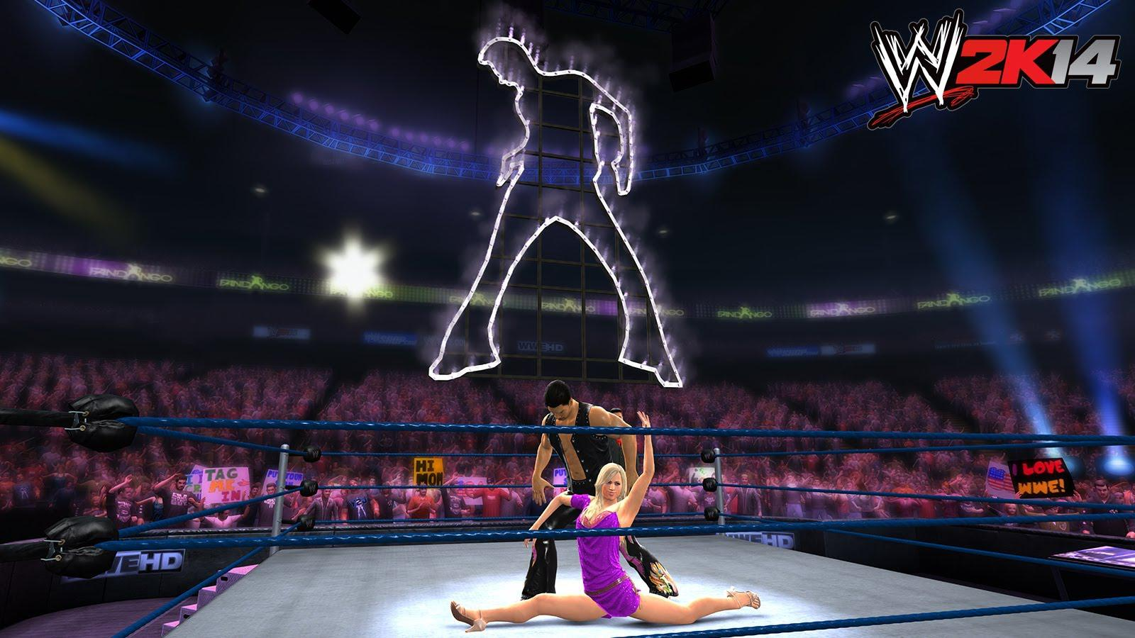 WWE 2K14 Season Pass dezvăluit