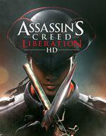 Assassins Creed Liberation HD Coperta