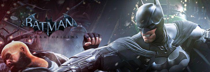 Batman: Arkham Origins Review Română