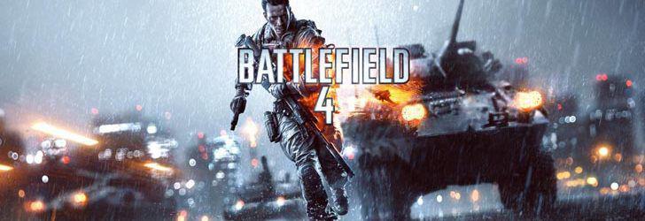 Battlefield 4 Review Română