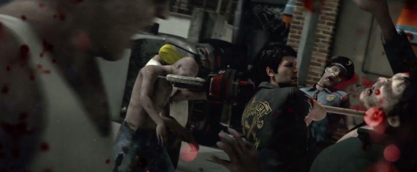 Trailer de lansare pentru Dead Rising 3 sub denumirea de Snowflakes