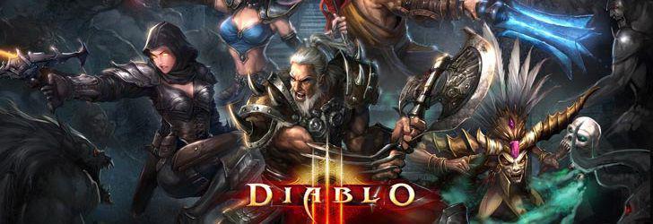 Diablo 3 a vândut 14 milioane de unități