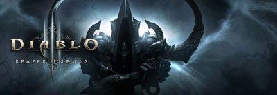Diablo 3 Reaper of Souls Logo dec