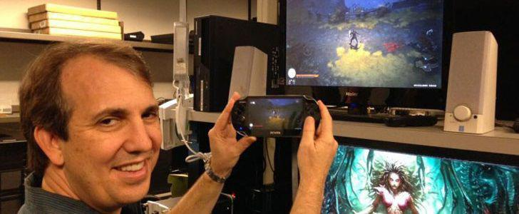 Diablo 3 va suporta Remote Play pe PlayStation 4
