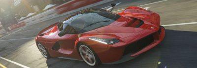 Forza Motorsport 5 primește DLC-ul LaFerrari Car Pack din prima zi