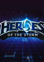 Heroes of the Storm Coperta