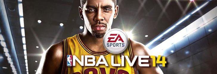 Demo pentru NBA Live 14