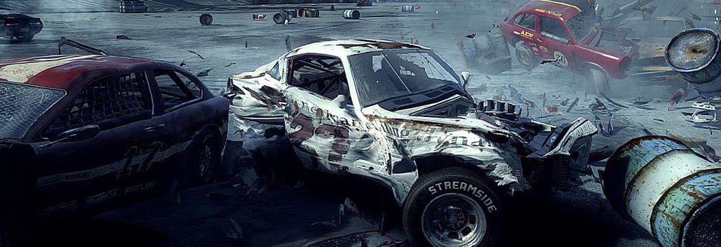 Next Car Game: Wreckfest