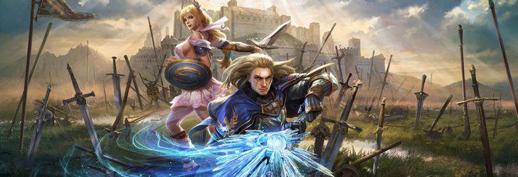 Test beta pentru Soulcalibur: Lost Swords
