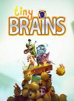 Tiny Brains Coperta