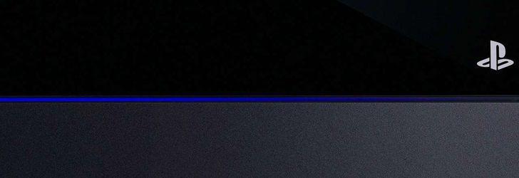 Titluri PlayStation 4 in Europa