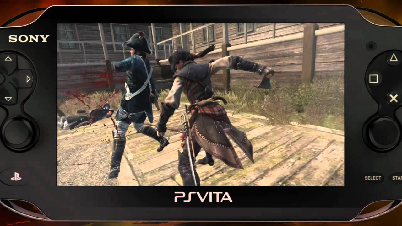 Assassin's Creed 3: Liberation – Features Trailer