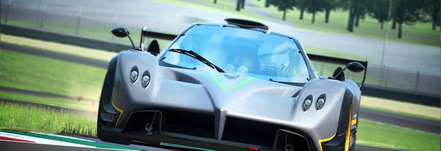 Assetto Corsa primește trailer pentru primul Update