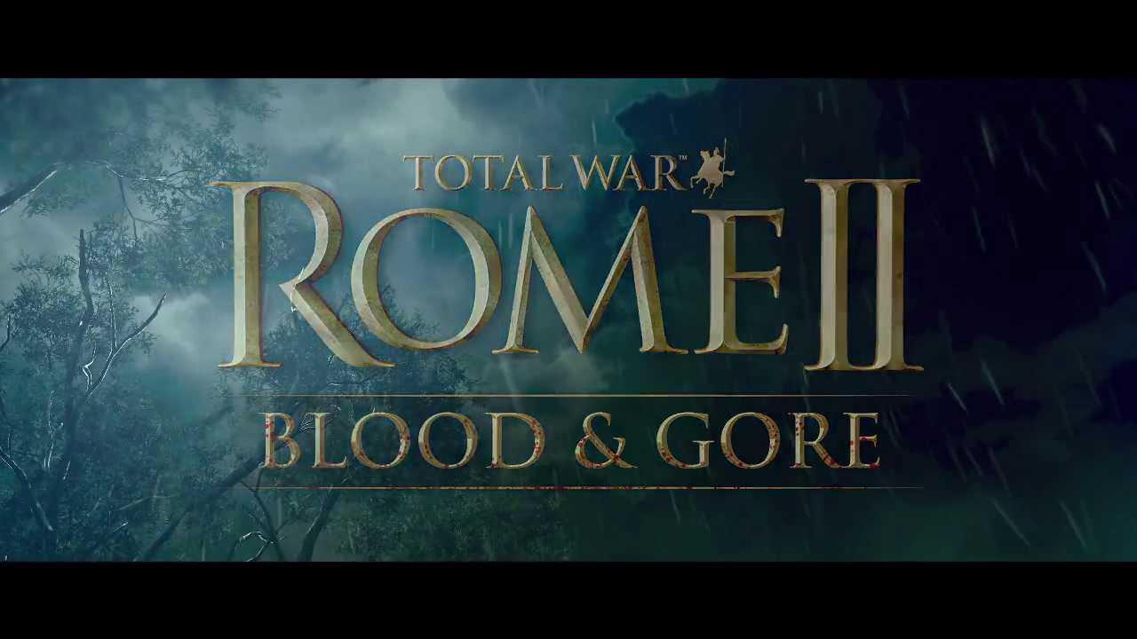 Decapitări și dezmembrări în noul trailer pentru Total War: Rome 2
