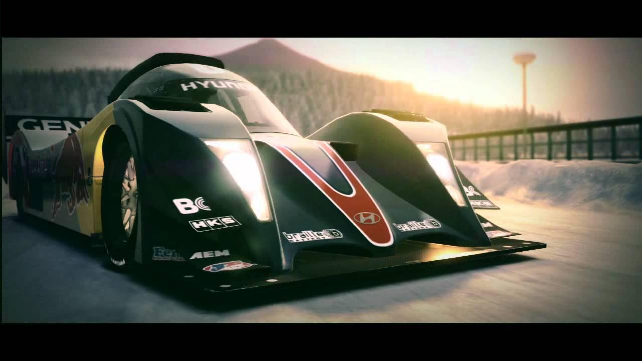 DiRT 3 – Racing Never Stops