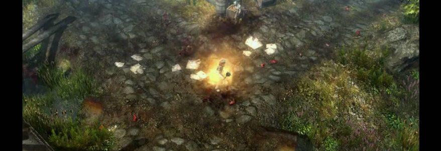 Grim Dawn - Combat First Look