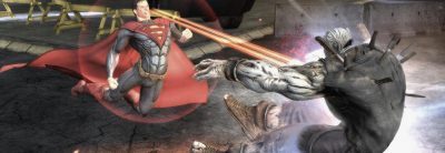 Imagini Injustice: Gods Among Us Ultimate Edition