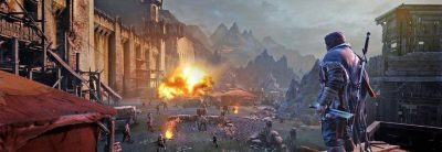 Imagini Middle-earth: Shadow of Mordor