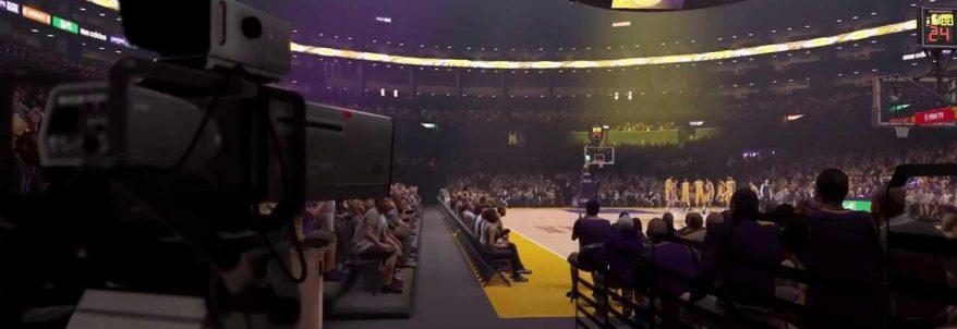 NBA 2K14 primește trailerul next-gen Uber