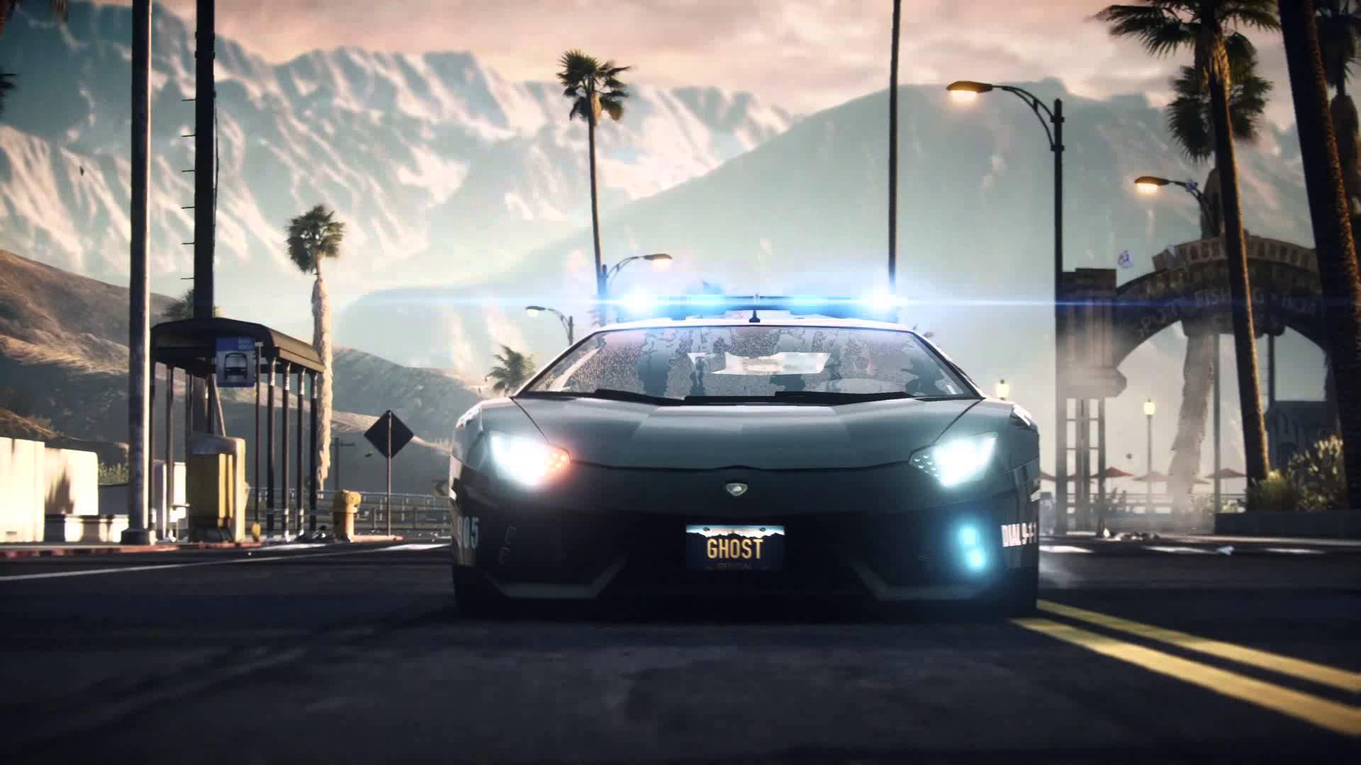 Trailer de lansare pentru Need for Speed Rivals