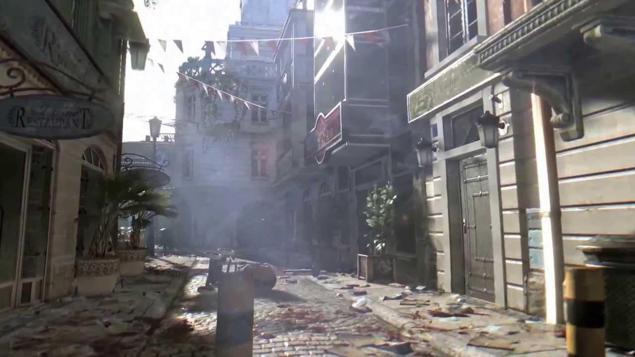 Trailer pentru Dying Light ce se concentrează pe luminile din joc