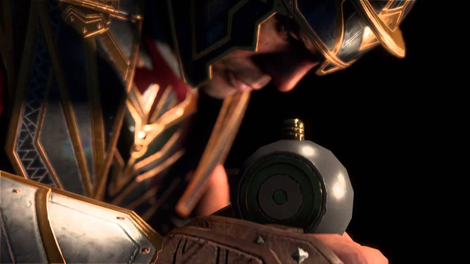 Un erou se ridică în noul trailer pentru Ryse: Son of Rome