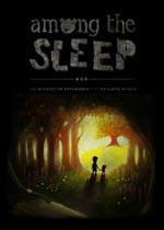 Among The Sleep Coperta