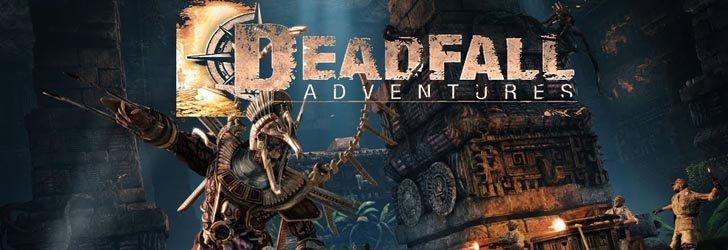 Deadfall Adventures Review Română
