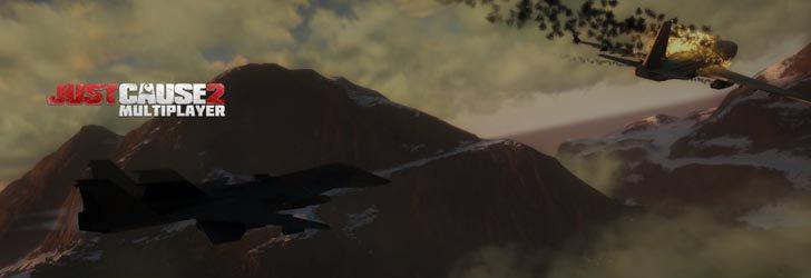 Dată de lansare pentru Just Cause 2 Multiplayer pe Steam