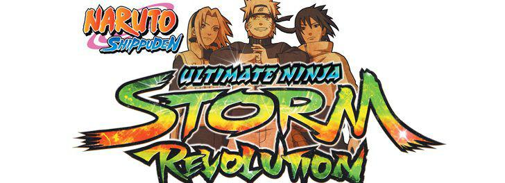 Naruto Shippuden: Ultimate Ninja Storm Revolution a fost anunțat pentru 2014