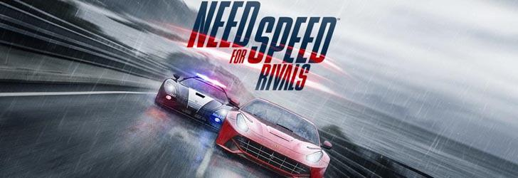 Need for Speed Rivals Review Română
