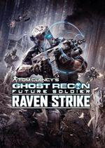 Tom Clancy's Ghost Recon: Future Soldier – Raven Strike