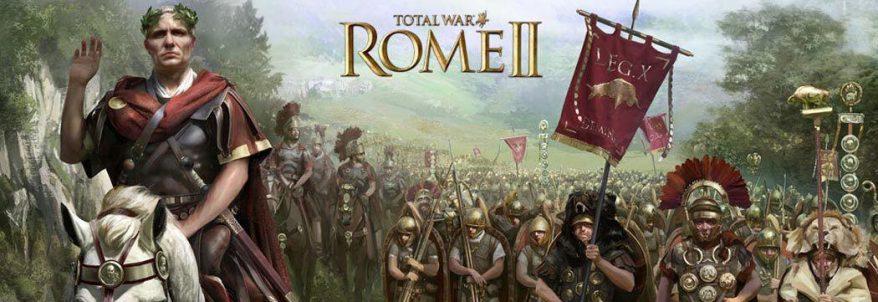 Total War: Rome 2 – Caesar in Gaul