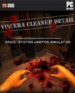 Viscera Cleanup Detail Coperta