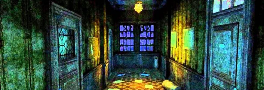 Asylum – Gameplay