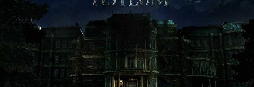 Asylum – Trailer