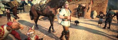 Black Desert Online – Intro