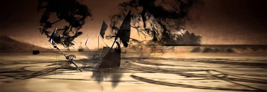 Gameplay spectaculos pentru Assassin's Creed 4: Black Flag