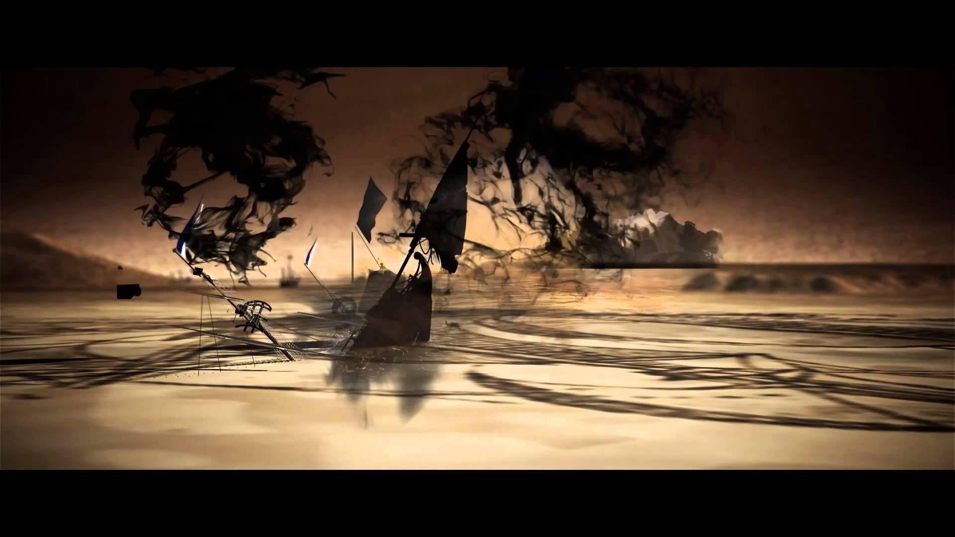 Gameplay spectaculos pentru Assassin's Creed 4: Black Flag