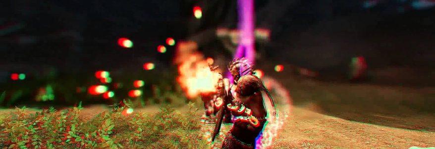 Lichdom - Combat Teaser