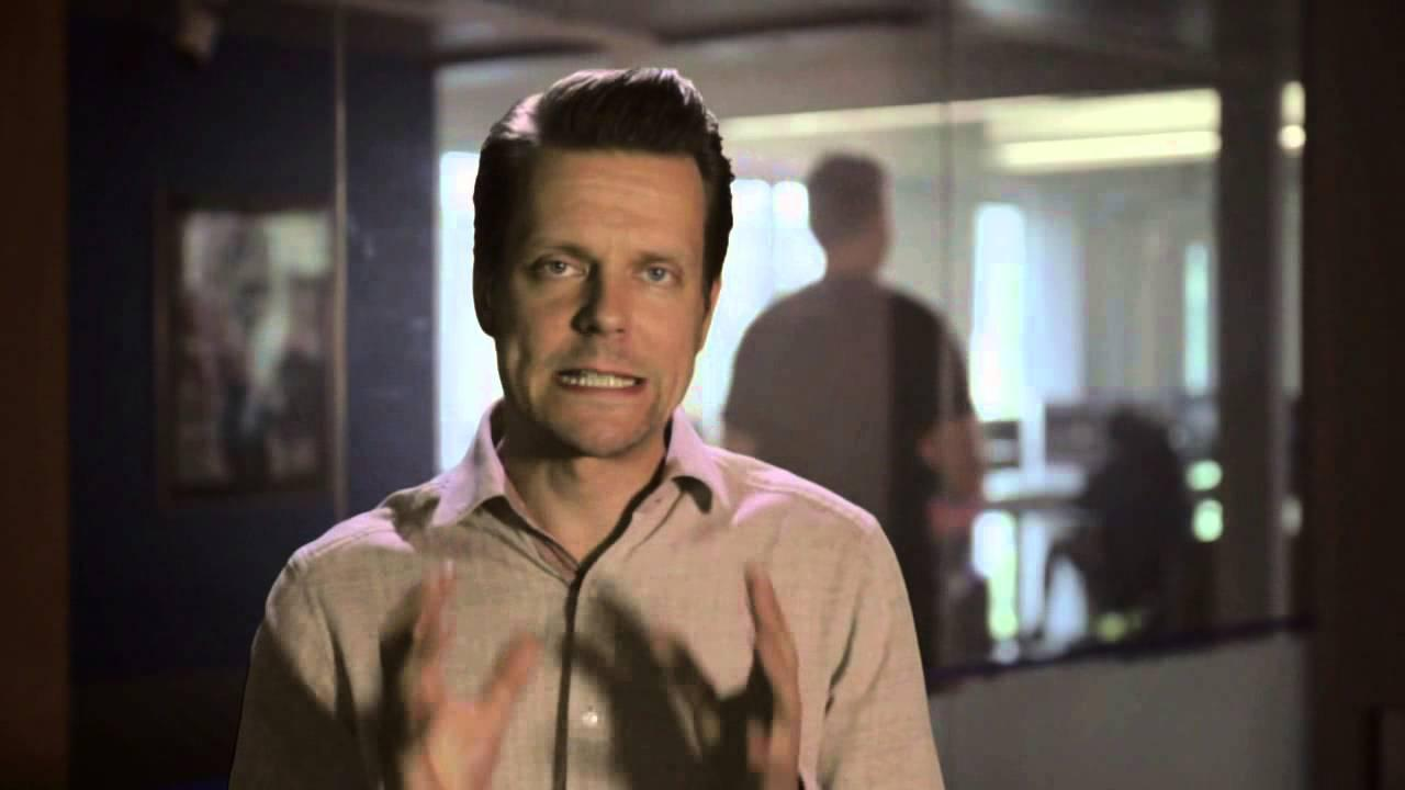 Puterile timpului prezentate în noul trailer de la VGX 2013 pentru Quantum Break