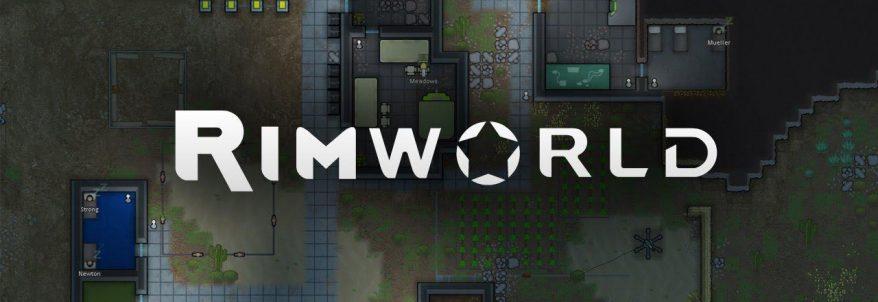 RimWorld - Pre-Alpha Trailer