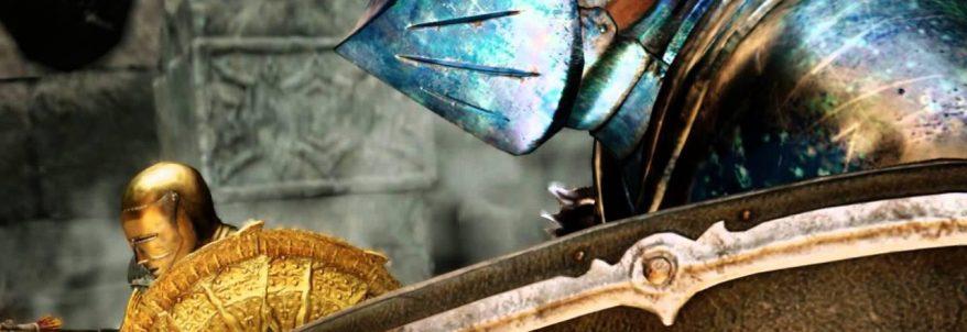 Soldații medievali se luptă cu monștrii în noul trailer din Deep Down