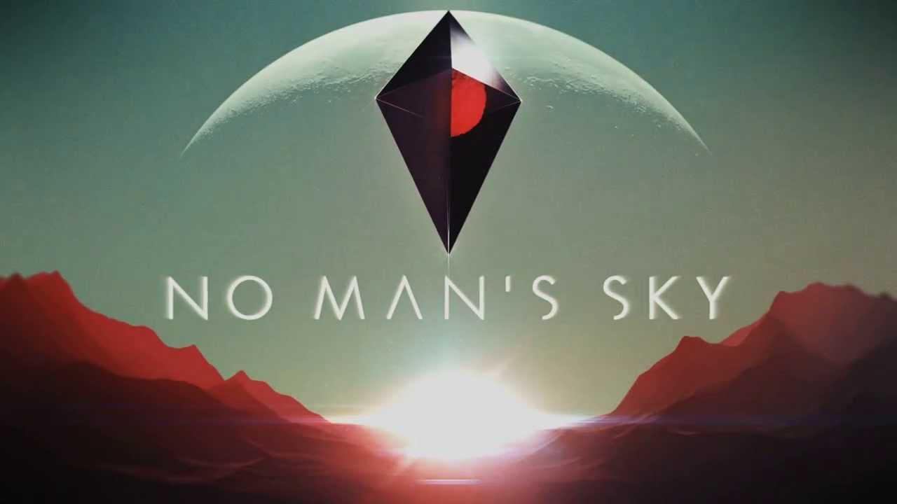 Trailer de anunțare pentru No Man's Sky