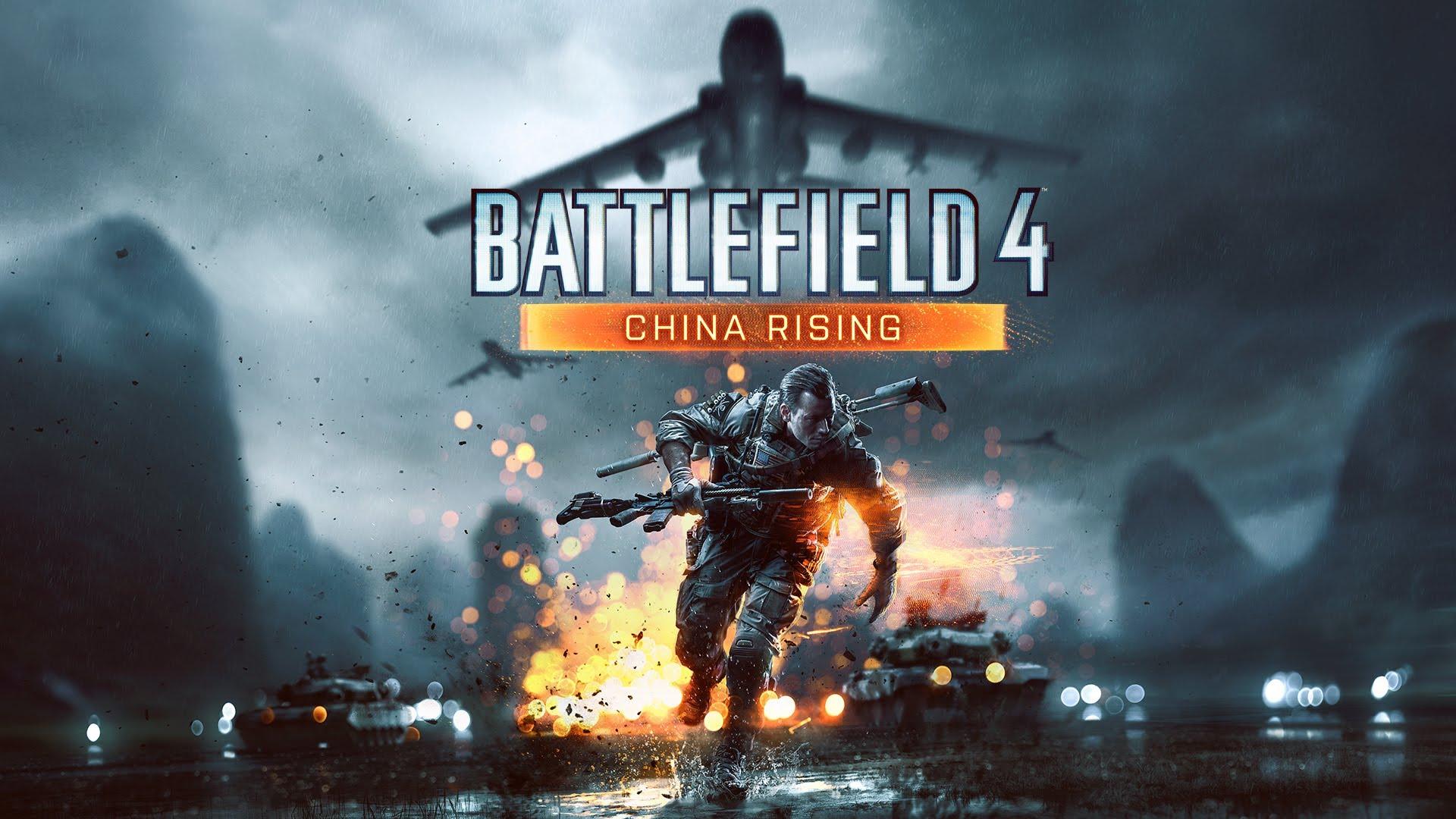 Trailer de lansare pentru Battlefield 4: China Rising