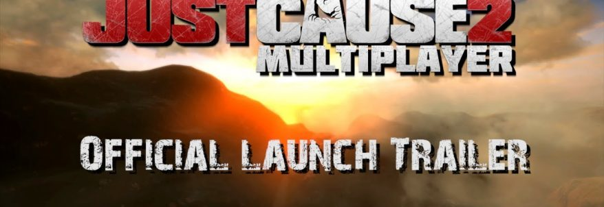 Trailer de lansare pentru Just Cause 2 Multiplayer