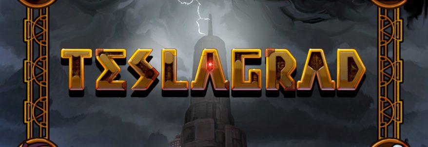 Trailer de lansare pentru Teslagrad