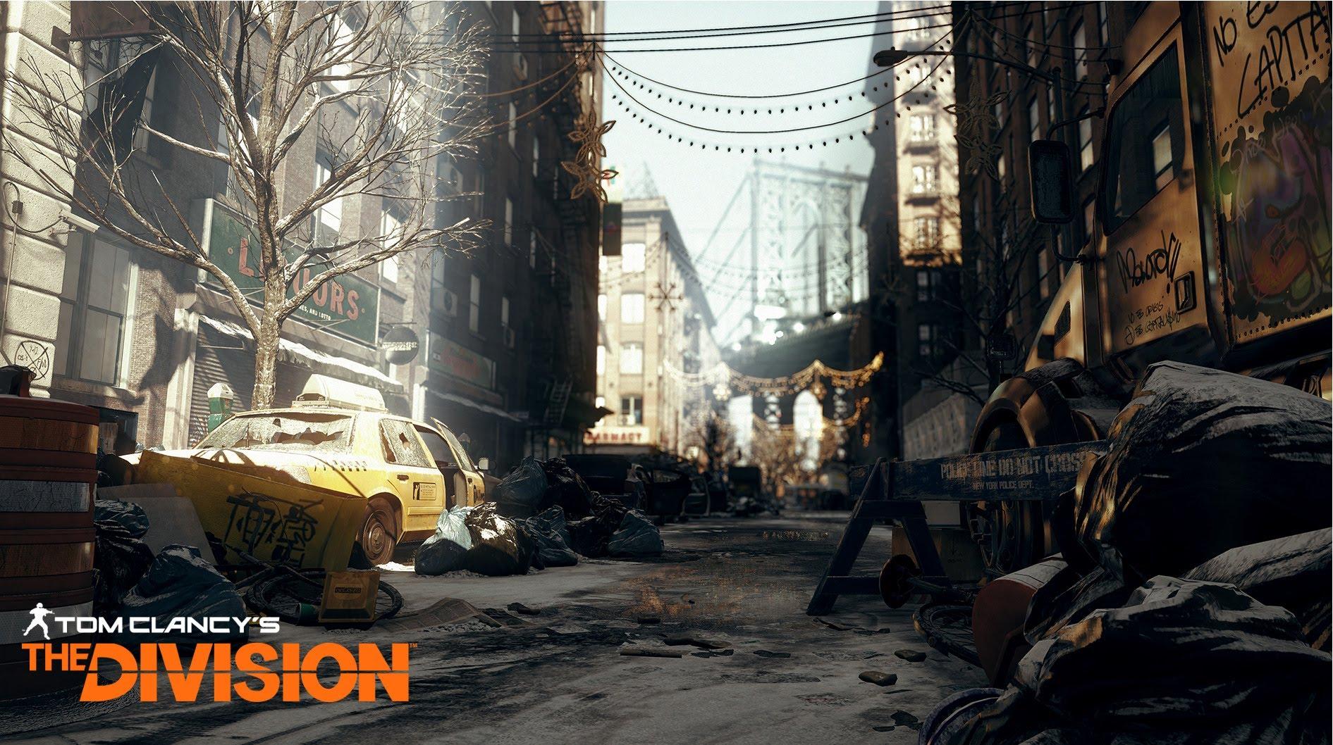 Trailer pentru engine-ul Snowdrop Next-Gen din Tom Clancy's The Division